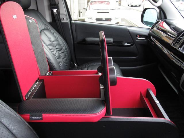 トヨタ ハイエースバン スーパーGLワイドロング 4WD