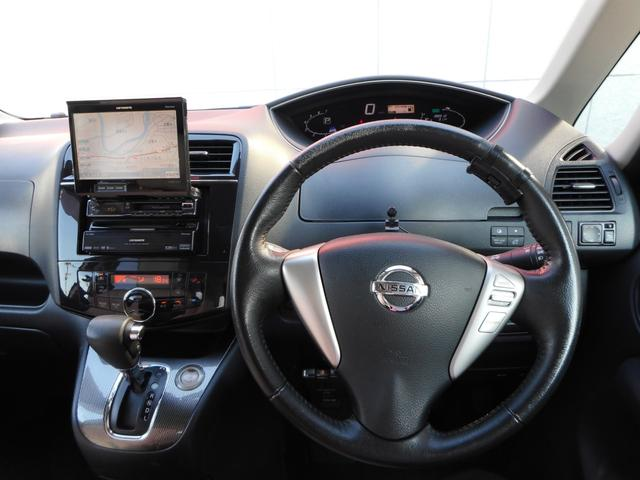 ライダー 4WD 両側電動スライドドア 社外HDDナビ(9枚目)