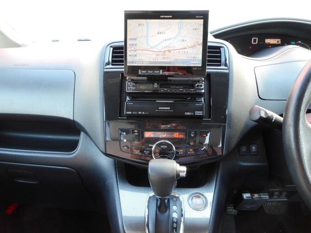 ライダー 4WD 両側電動スライドドア 社外HDDナビ(13枚目)