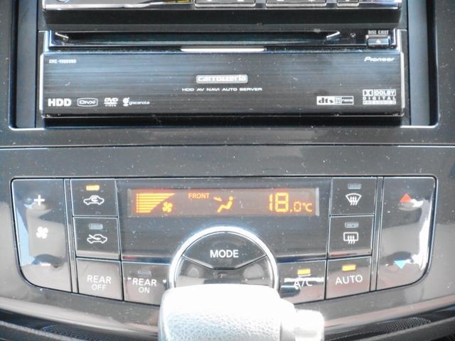 ライダー 4WD 両側電動スライドドア 社外HDDナビ(15枚目)