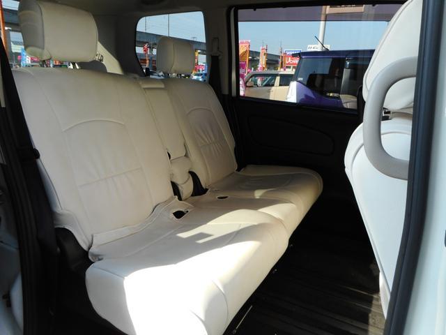 ライダー 4WD 両側電動スライドドア 社外HDDナビ(17枚目)