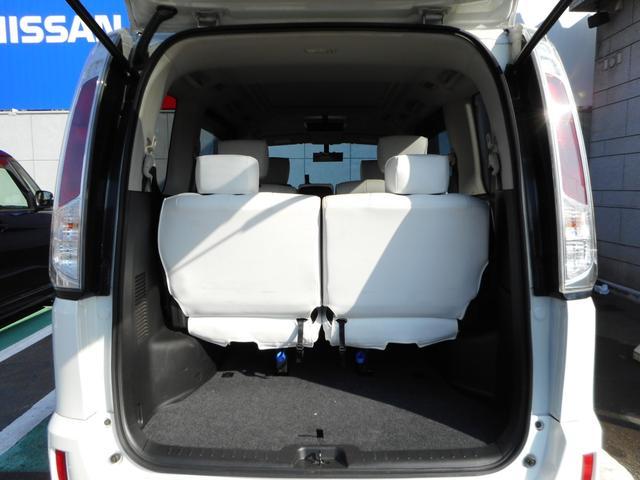 ライダー 4WD 両側電動スライドドア 社外HDDナビ(18枚目)