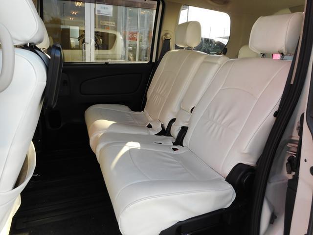 ライダー 4WD 両側電動スライドドア 社外HDDナビ(20枚目)