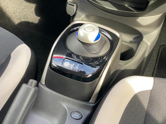 e-パワー B FOUR 社外ナビ/CD/SD/Bt/AUX バックカメラ エマージェンシーブレーキクリアランスソナー 切り替え式4WD ETC プッシュスタート ウィンカーミラー(21枚目)