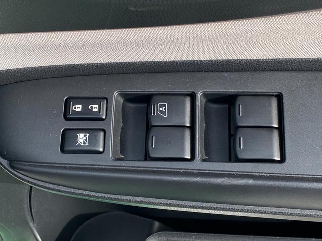 e-パワー B FOUR 社外ナビ/CD/SD/Bt/AUX バックカメラ エマージェンシーブレーキクリアランスソナー 切り替え式4WD ETC プッシュスタート ウィンカーミラー(32枚目)