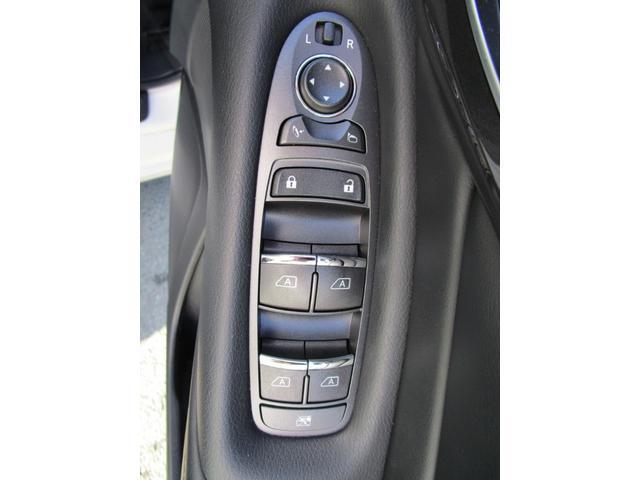 350GT FOUR ハイブリッド タイプP 純正ナビ/CD/DVD/Bt/USB/MSV フルセグ アラウンドビューモニター 黒革シート シートヒーター ビルトインETC(31枚目)