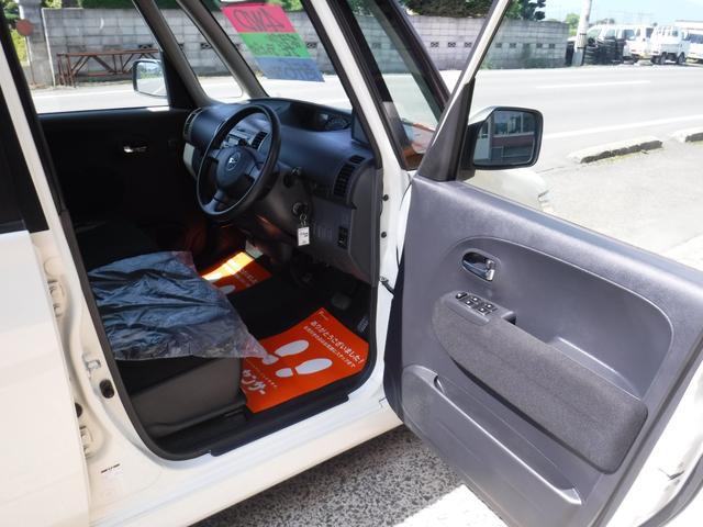 カスタムX 4WD キーレス HIDライト ナビテレ(10枚目)