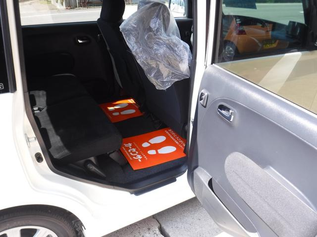 カスタムX 4WD キーレス HIDライト ナビテレ(12枚目)