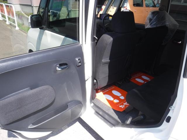 カスタムX 4WD キーレス HIDライト ナビテレ(15枚目)