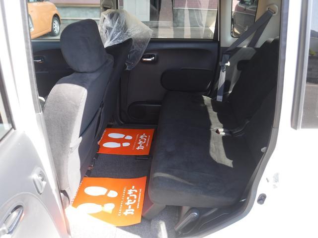 カスタムX 4WD キーレス HIDライト ナビテレ(16枚目)