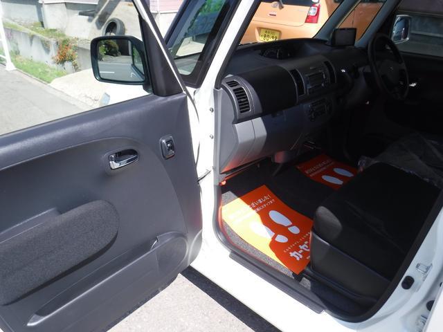 カスタムX 4WD キーレス HIDライト ナビテレ(17枚目)
