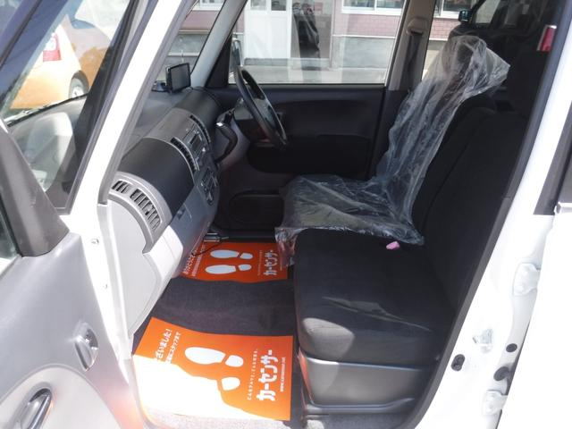 カスタムX 4WD キーレス HIDライト ナビテレ(18枚目)