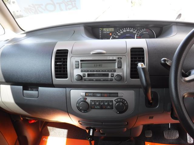 カスタムX 4WD キーレス HIDライト ナビテレ(20枚目)