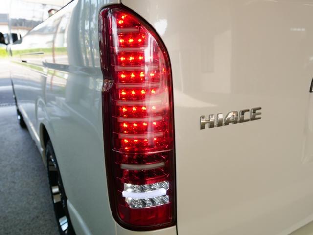 トヨタ ハイエースワゴン グランドキャビン4WD フルセグ地デジナビ フリップダウン