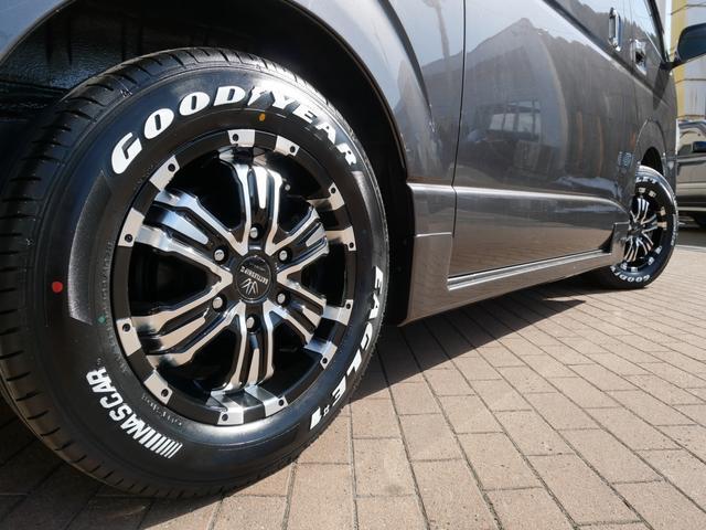 トヨタ レジアスエースバン 4WD スーパーGL 寒冷地 ディーゼル
