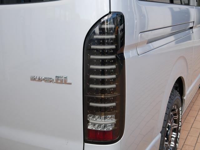 ロングスーパーGL 4WD(15枚目)