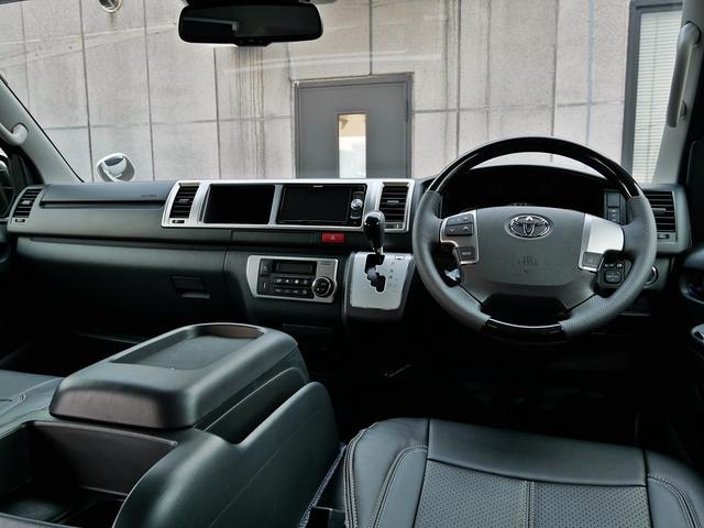GL 4WD 内装架装 ライトキャンピング(2枚目)