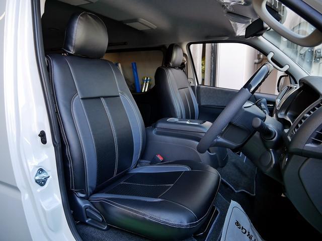 GL 4WD 内装架装 ライトキャンピング(5枚目)