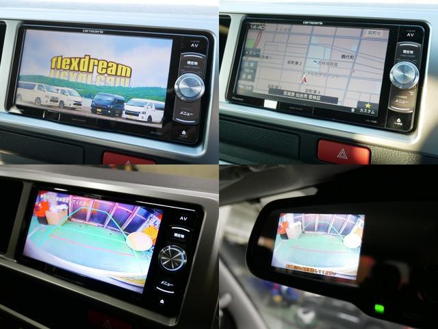 GL 4WD 内装架装 ライトキャンピング(7枚目)