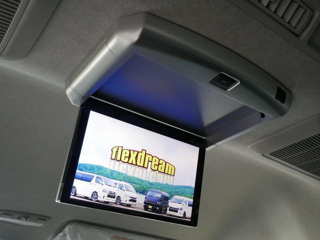 GL 4WD 内装架装 ライトキャンピング(8枚目)