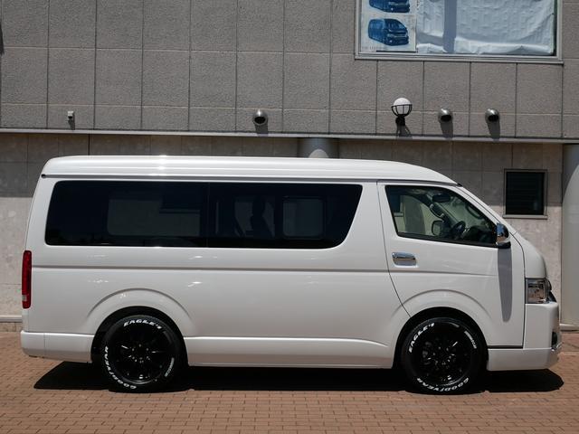 GL 4WD 内装架装 ライトキャンピング(16枚目)