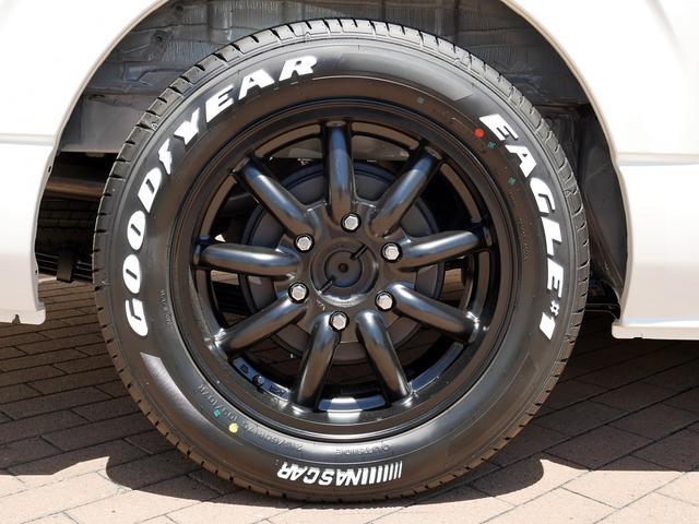 GL 4WD 内装架装 ライトキャンピング(20枚目)