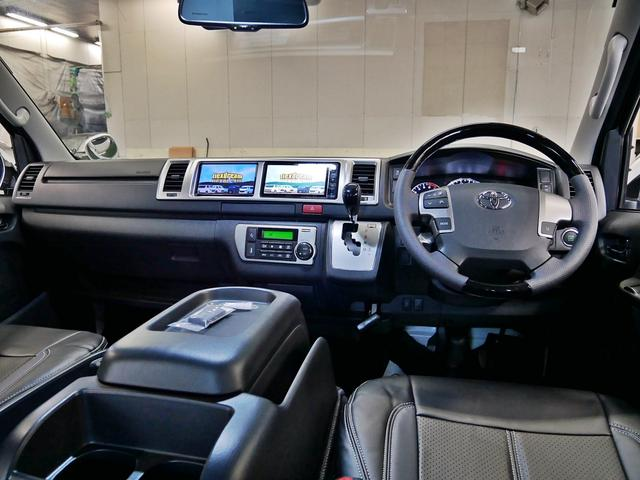 GL 4WD 寒冷地 FD-BOXベッド アウトドア号(5枚目)