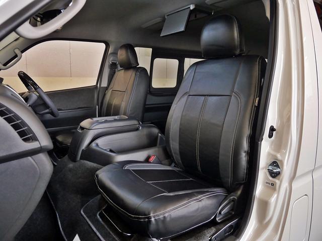 GL 4WD 寒冷地 FD-BOXベッド アウトドア号(6枚目)