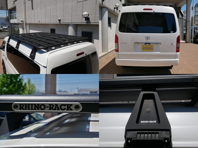 GL 4WD 寒冷地 FD-BOXベッド アウトドア号(17枚目)