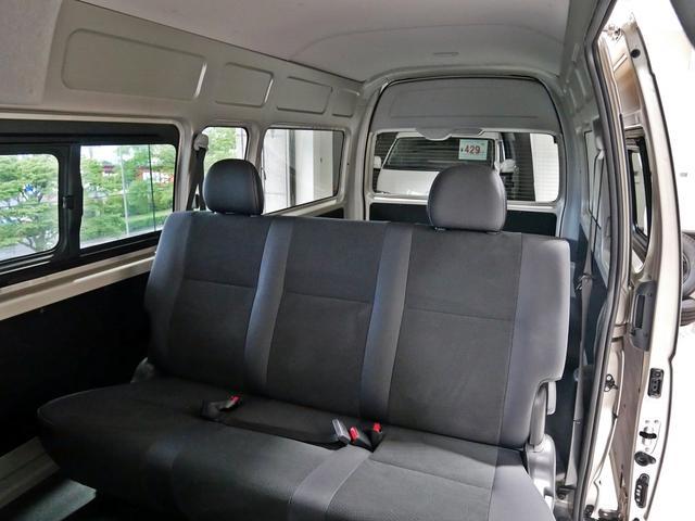 DX GLパッケージ 新車コンプリート ディーゼル四駆 スーパーGLシート装着(2枚目)