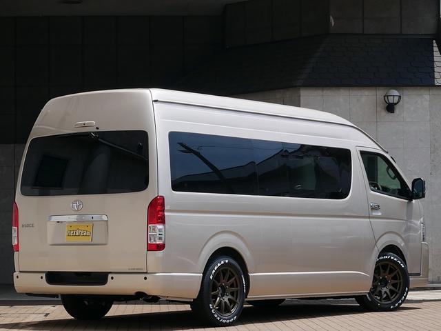 DX GLパッケージ 新車コンプリート ディーゼル四駆 スーパーGLシート装着(3枚目)