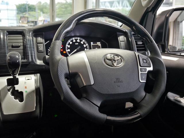 DX GLパッケージ 新車コンプリート ディーゼル四駆 スーパーGLシート装着(7枚目)