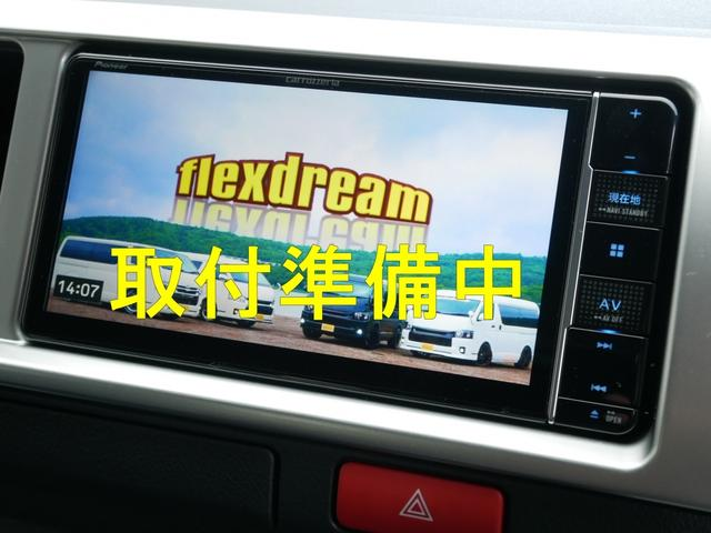 DX GLパッケージ 新車コンプリート ディーゼル四駆 スーパーGLシート装着(9枚目)