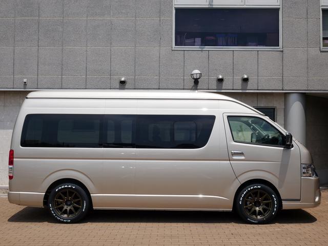 DX GLパッケージ 新車コンプリート ディーゼル四駆 スーパーGLシート装着(17枚目)