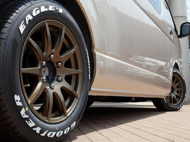 DX GLパッケージ 新車コンプリート ディーゼル四駆 スーパーGLシート装着(19枚目)