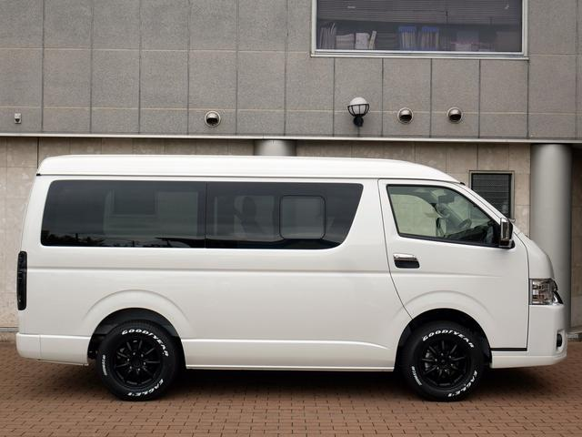 GL 新車コンプリート 10人乗り(16枚目)