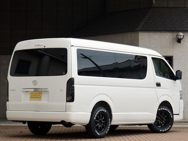 GL 新車コンプリート 10人乗り(18枚目)