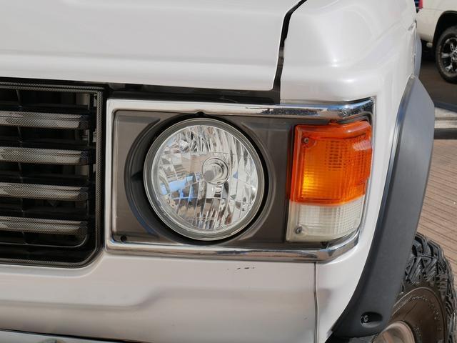 トヨタ ランドクルーザー60 VX 全国登録可 丸目フェイス ロールーフ 内装張替え