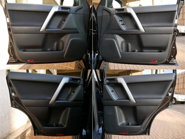 TX 中古車金利1.9パーセント TX 2.7Lガソリン 7人乗り 2インチUP オールドマンエミューコイル&ショック新品 グリルガード RHINOフラットラック NITTOトレイルグラップラーMT ブラッ(20枚目)