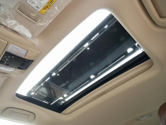 TX 新車金利1.9パーセント クリーンディーゼル TX メーカーオプション込み 新車カスタムPKG 各部ブラックアウト 2インチUP オープンRT ガンメタ17インチAW ブラウンレザーシートカバー サン(18枚目)