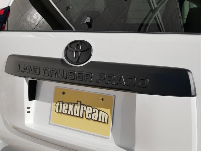 TX 新車金利1.9パーセント クリーンディーゼル TX メーカーオプション込み 新車カスタムPKG 各部ブラックアウト 2インチUP オープンRT ガンメタ17インチAW ブラウンレザーシートカバー サン(44枚目)