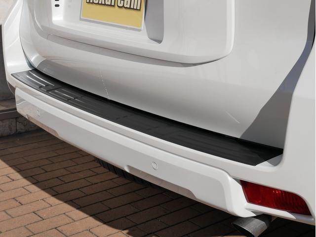 TX 新車金利1.9パーセント クリーンディーゼル TX メーカーオプション込み 新車カスタムPKG 各部ブラックアウト 2インチUP オープンRT ガンメタ17インチAW ブラウンレザーシートカバー サン(45枚目)