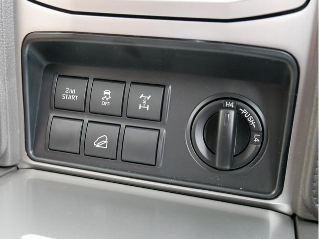 TX 新車金利1.9パーセント クリーンディーゼル TX メーカーオプション込み 新車カスタムPKG 各部ブラックアウト 2インチUP オープンRT ガンメタ17インチAW ブラウンレザーシートカバー サン(61枚目)