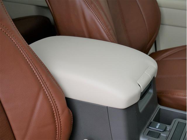 TX 新車金利1.9パーセント クリーンディーゼル TX メーカーオプション込み 新車カスタムPKG 各部ブラックアウト 2インチUP オープンRT ガンメタ17インチAW ブラウンレザーシートカバー サン(65枚目)