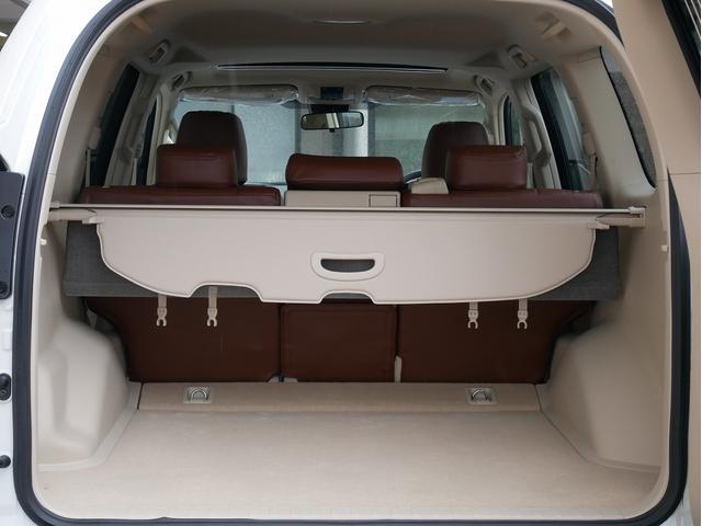 TX 新車金利1.9パーセント クリーンディーゼル TX メーカーオプション込み 新車カスタムPKG 各部ブラックアウト 2インチUP オープンRT ガンメタ17インチAW ブラウンレザーシートカバー サン(69枚目)