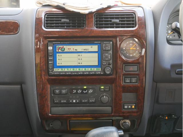 TXリミテッド 中古車金利1.9パーセント TX-LTD 2.7L 8人乗 FD-classic NEWペイント 丸目フェイス FD-camp車中泊仕様 PENDLETON DULTONアメリカン雑貨 NANGAシュ(38枚目)