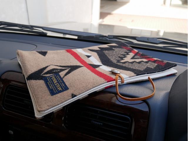 TXリミテッド 中古車金利1.9パーセント TX-LTD 2.7L 8人乗 FD-classic NEWペイント 丸目フェイス FD-camp車中泊仕様 PENDLETON DULTONアメリカン雑貨 NANGAシュ(44枚目)