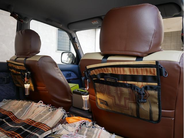 TXリミテッド 中古車金利1.9パーセント TX-LTD 2.7L 8人乗 FD-classic NEWペイント 丸目フェイス FD-camp車中泊仕様 PENDLETON DULTONアメリカン雑貨 NANGAシュ(51枚目)