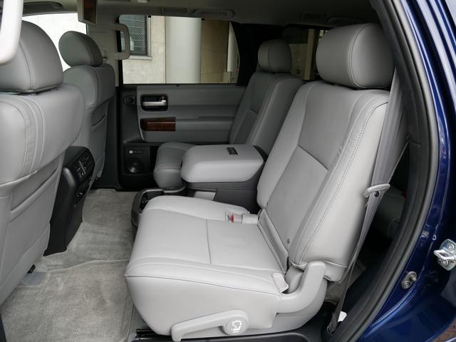 プラチナム 4WD 新車並行 1オーナー リアエンター(10枚目)