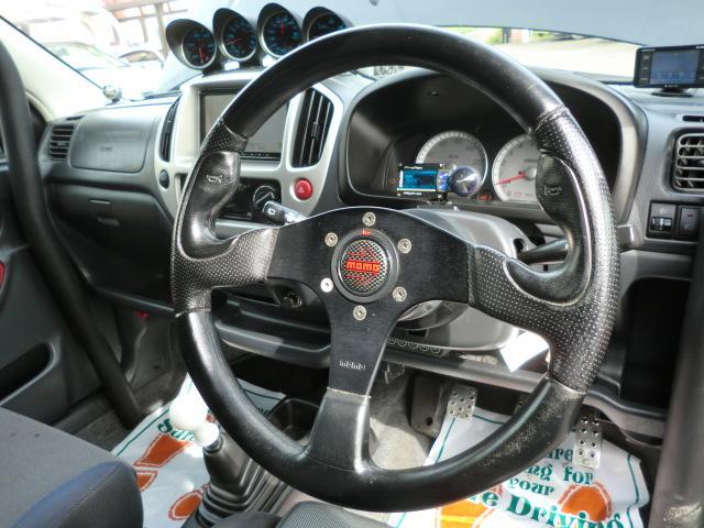 「スズキ」「Keiワークス」「コンパクトカー」「宮城県」の中古車13